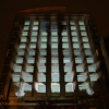 3D Mapping on Gansevoort Hotel – NYC