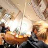 Flashmob @ Eataly NY with David Garrett