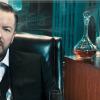 "The Hollywood Reporter / Ricky Gervais – ""Derek"""